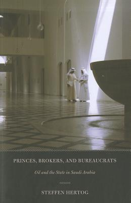 Princes, Brokers, and Bureaucrats By Hertog, Steffen